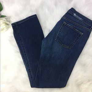 J Crew jeans stretch size 0